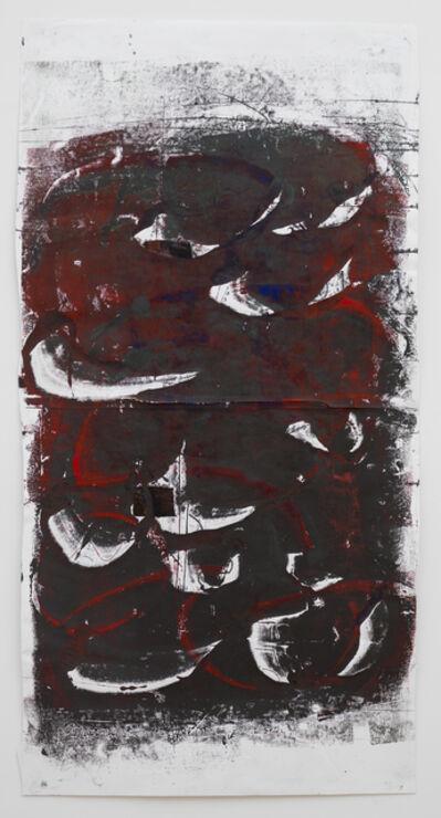 Esther Kläs, 'Untitled (14) Diptych', 2013