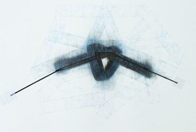 Miriam Peralta, 'Sostenido 6', 2012