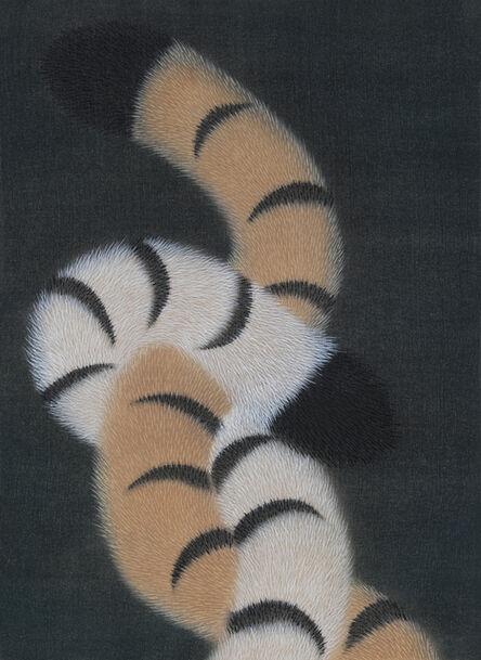 Grim Park, '味尾 : Mimi - The tasty tail (Penis)', 2020
