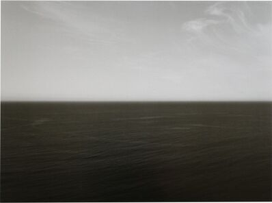 Hiroshi Sugimoto, 'Time Exposed:  #330 Tasman Sea Ngarupup 1990', 1991