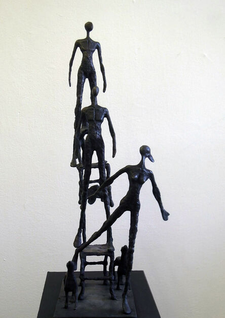 Ayad Al Qaraghulli, 'Untitled 1', 2012