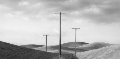 Brian Kosoff, 'Three Crosses', 2003