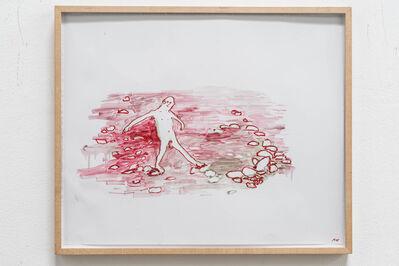 Kathleen Henderson, 'River', 2014