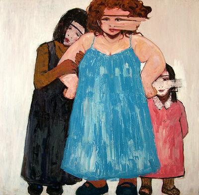 Baris Cihanoglu, 'Instinct', 2013