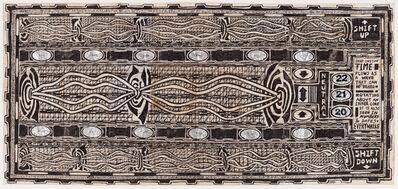 George Widener, 'Untitled (Deep Inside Time)', 2015