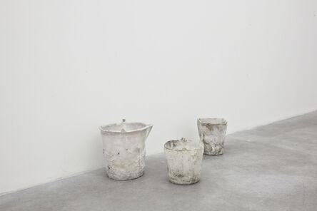 Giulia Cenci, 'Ritratto basso #3 / Ritratto basso #4 / Autoritratto basso', 2014