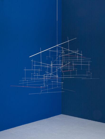 Knopp Ferro, 'Linienschiff 20:31', 2012