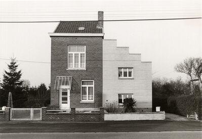 Wilhelm Schürmann, 'Liège', 1976