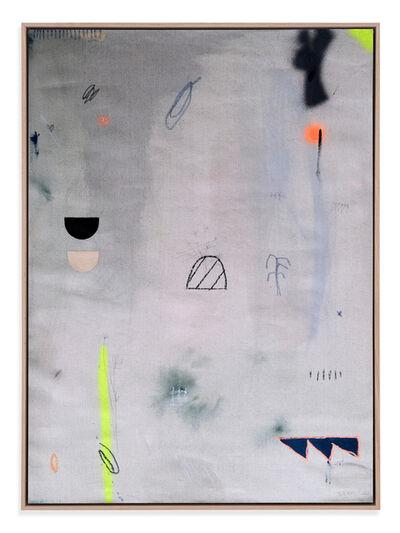 Saxon Quinn, 'NYC', 2021