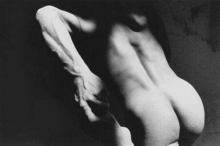 Ernestine Ruben, 'Dancer 4', ca. 1997-98