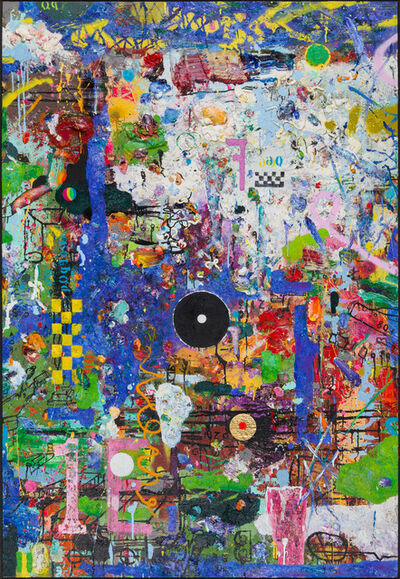 Christopher Knights, 'Coney Island', 2018