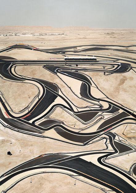 Andreas Gursky, 'Bahrain I', 2005
