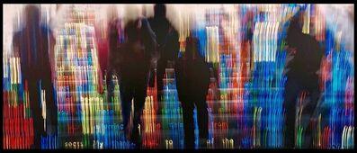 Darryll Schiff, 'Descending to Heaven II', 2014