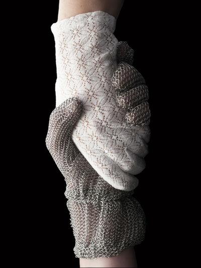 Lidzie Alvisa, 'Untitled, Series Fragile', 2016