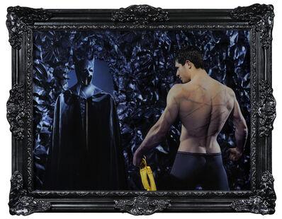 Pierre et Gilles, 'Le Chevalier du crépuscule', 2013