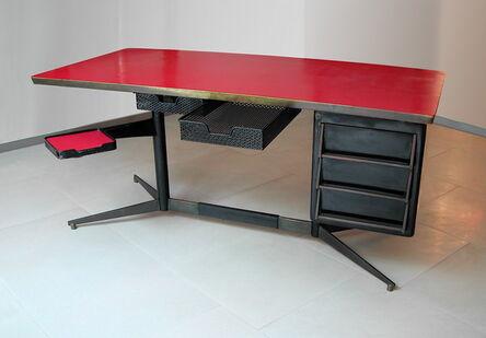 """Gio Ponti, 'Desk from the Series """"Mobili per Ufficio""""', 1956"""