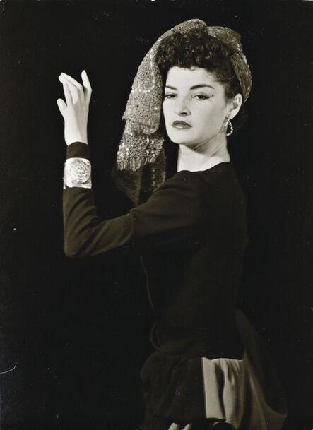 Man Ray, 'Juliet', c. 1947