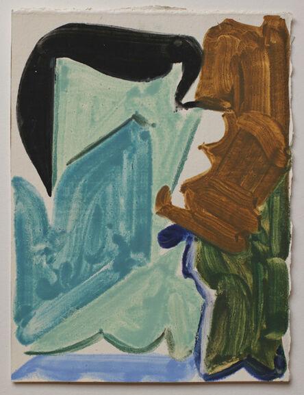 Patricia Treib, 'Untitled', 2016