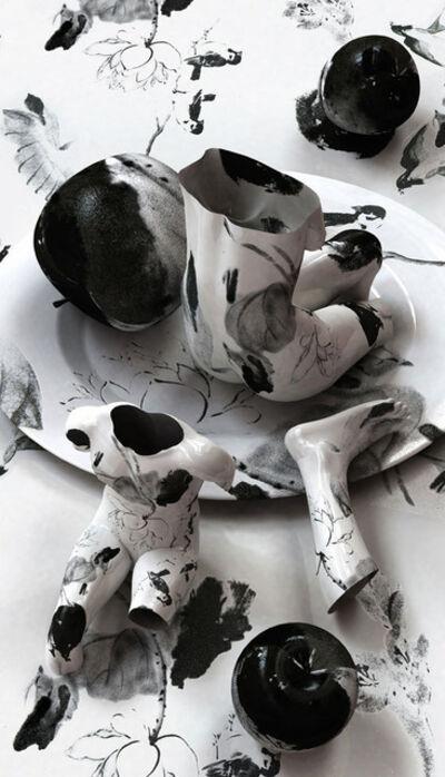 Kim Joon, 'Fragile-Adam&Eve', 2011