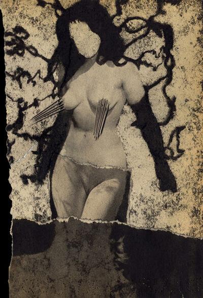 Claudia Huidobro, 'Untitled'