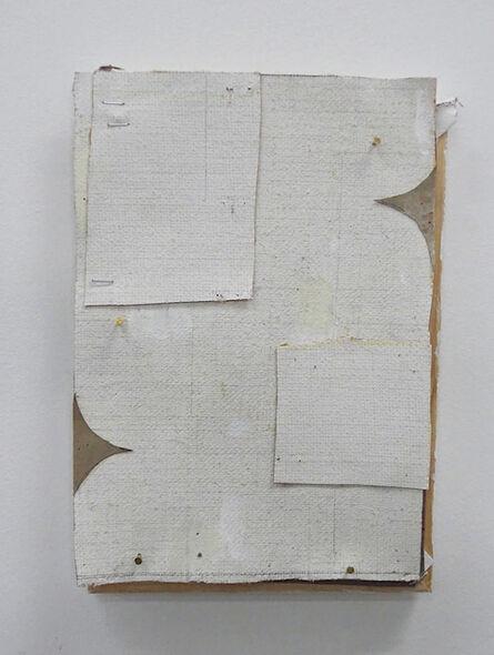 Guillermo Caivano, 'Minor Mirror', 2020