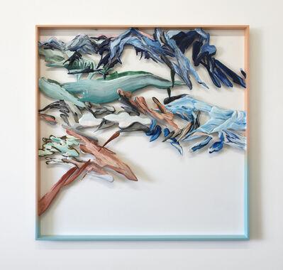 Wang Ziling, 'Rebirth', 2021