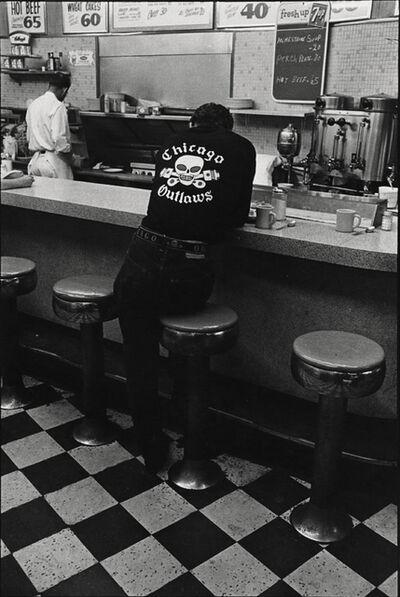 Danny Lyon, 'Jack, Chicago', 1966