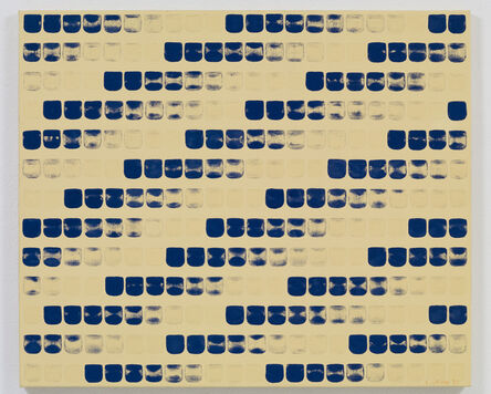 Lee Ufan, 'From Point No.800127', 1980