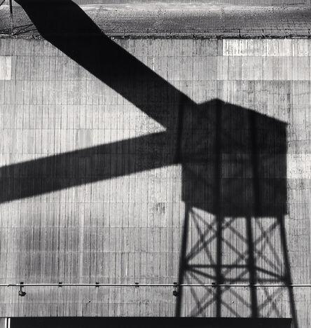 Michael Kenna, 'The Rouge, Study 138, Dearborn, Michigan, USA', 1994
