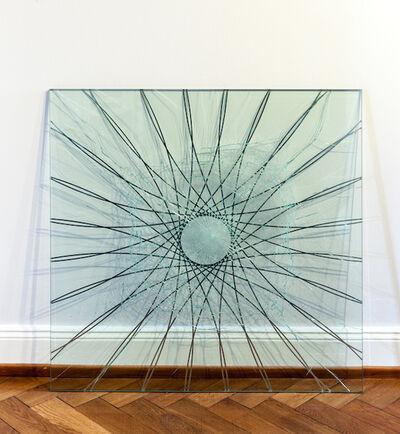 Mariella Mosler, 'Viollet IV', 2007