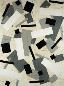 Christine Vaillancourt, 'Deconstruct II', 2014