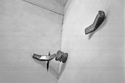 Federico De Leonardis, 'Compressione III', 2016