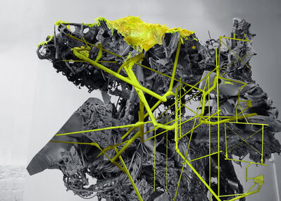 Dmitry Kawarga, 'The Title Doesn't Matter 12', 2015
