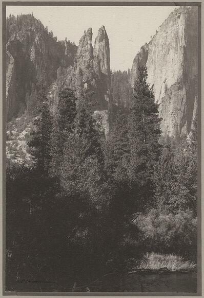 William Edward Dassonville, 'Yosemite', 1920s / 1920s