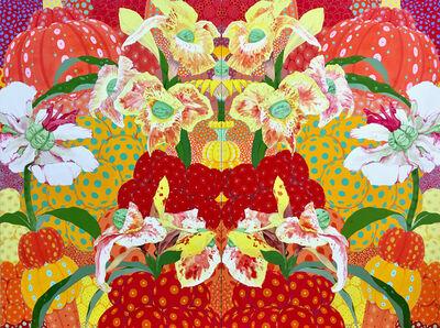 Mari Ito, 'Origen del deseo - Libertad I & II', 2018