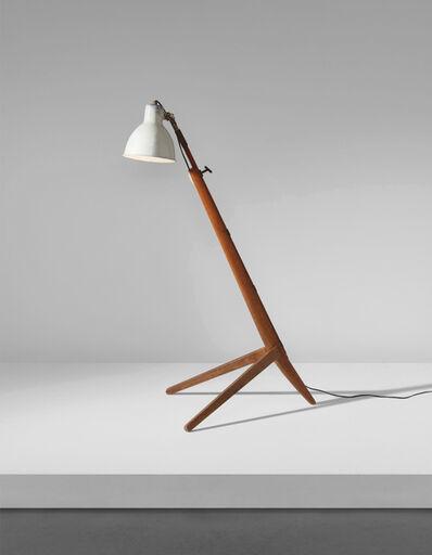 """Franco Albini, 'Rare """"Mitragliera"""" floor lamp', circa 1948"""