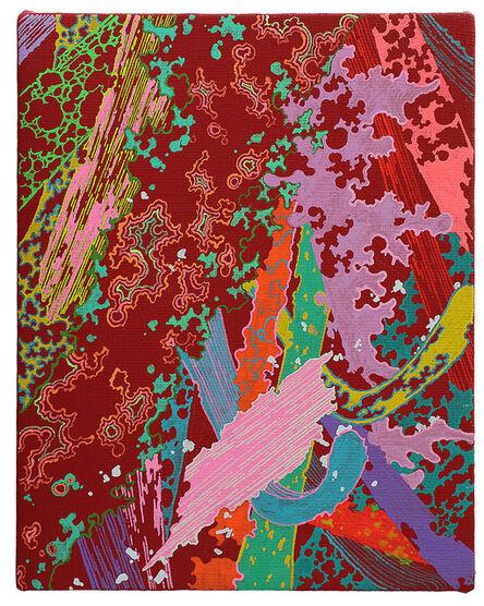 Zhou Fan 周范, 'Pollen No. 20', 2018