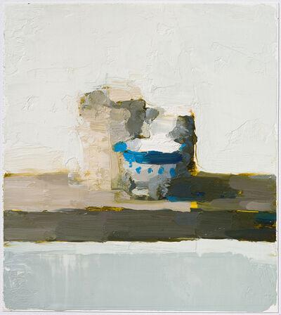 Stanley Bielen, 'Three Cups', 2017