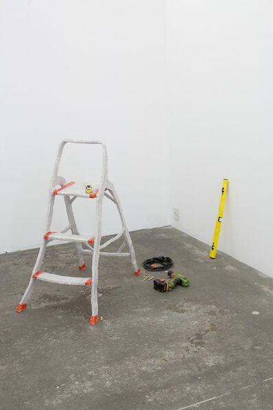 Rose Eken, 'Step Ladder Collection ', 2015