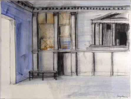 Pierre Bergian, 'The Temple', 2015