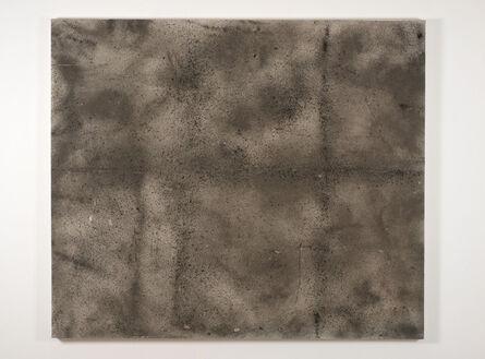 Duncan MacAskill, 'Ash Fractals River', 2014