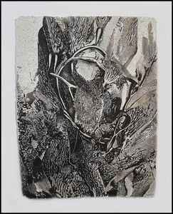 Frédéric Choisel, 'Alga Alligata 4 ', 2020