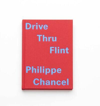 Philippe Chancel, 'Drive Thru Flint', 2016