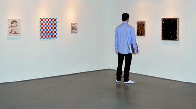 MORTEN VISKUM, 'The Collector 2013', 2013