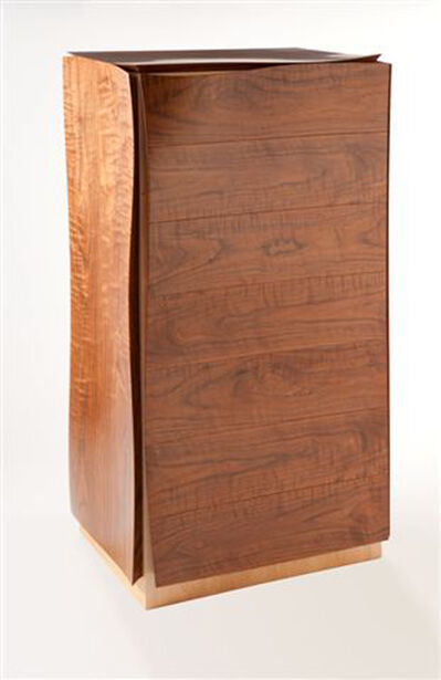 Waywood, 'Reveal Chest of Drawers', 2010