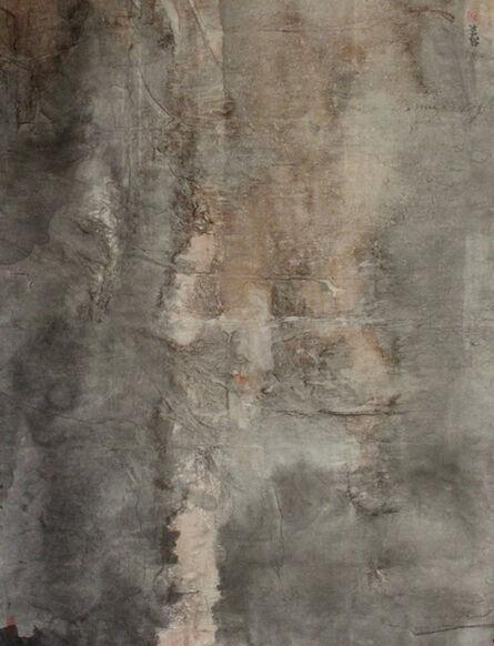 Yueying Zhong, 'Years 歲月 ', 2014
