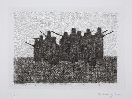 Keith Coventry, 'Crack Pipes I', 2006