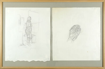 Bruno Gironcoli, 'Untitled', 1960ies