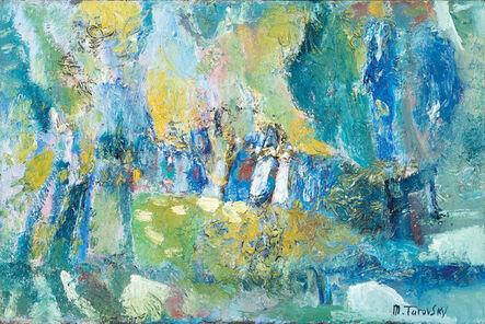Mikhail Turovsky, 'Sunny Day', ca. 2000