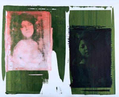 Philip Buller, 'Look', 2018